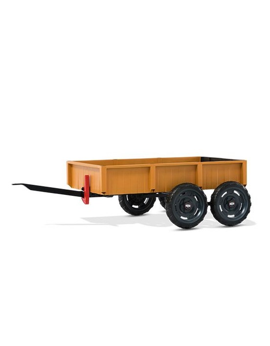 BERG Buddy/Rally Tandem Trailer L